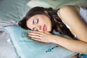 Improve Your Sleep Cycle