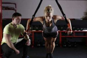 Select Your Fitness Specialty