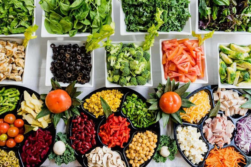 Digging Into Plant Based Life Style