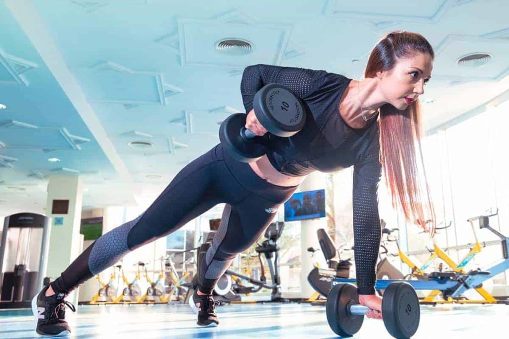 Gym Workout Guide For Beginners