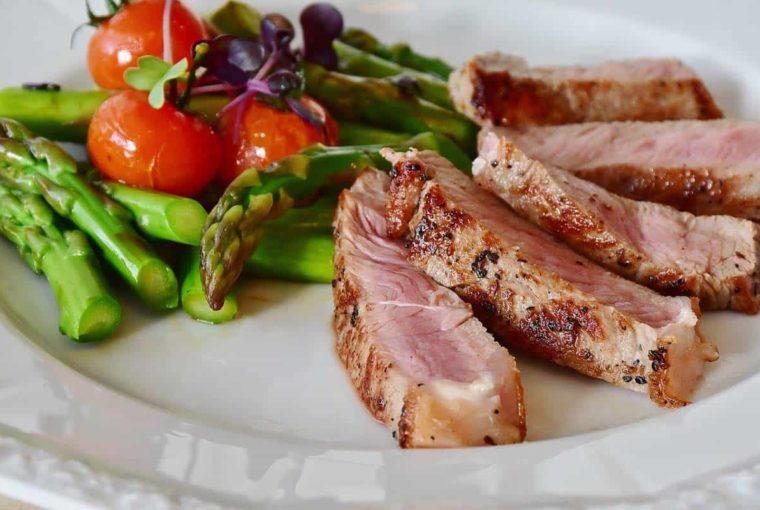 Low Carb Diet Meal Plan And Menu
