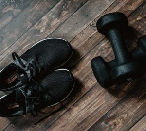 Fitness And Health Direct-To-Consumer Brands