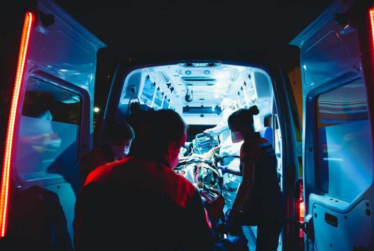 10 Common Reasons Why People Visit The Emergency Department