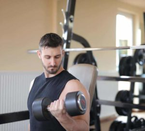 5 Home Gym Strength Training Tips