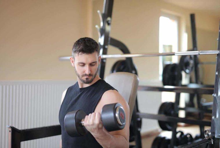 5 Home Gym Strength Training Tips