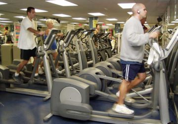 5 Ways To Keep Yourself Motivated For Cardio