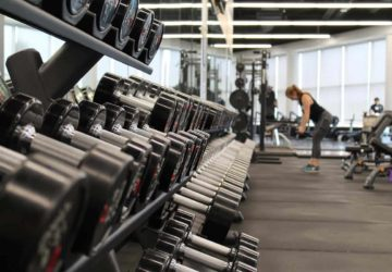Preventing Slip And Fall Injuries At The Gym
