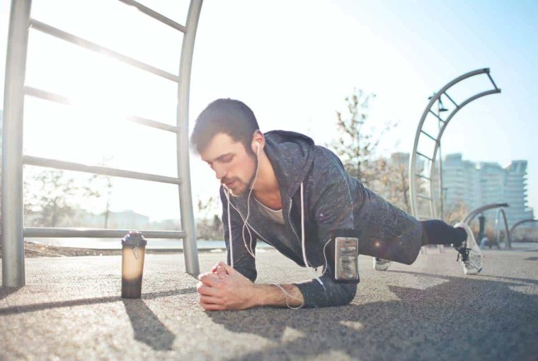 5 Things To Know About Workout Supplements
