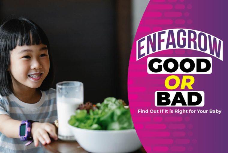 Enfagrow Good Or Bad