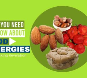 What You Need To Know About Food Allergies