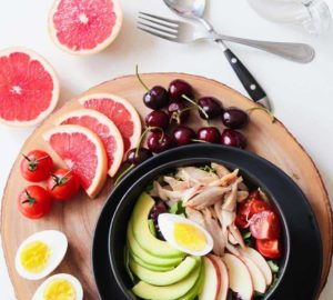 9 Ways A Healthy Diet Contributes To Positive Mental Health