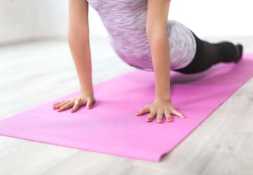 A Beginner's Guide To Trying Pilates In 2021