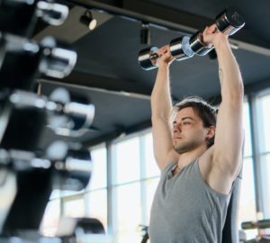 Making Exercising Both Pleasant And Effective