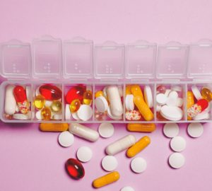 3 Benefits Of Multivitamins For Athletes