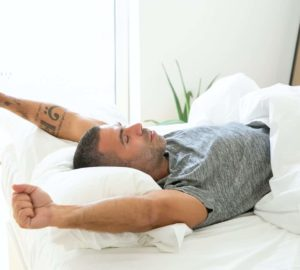 How To Wake Up Feeling Energized And Refreshed