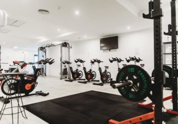 How To Make Money In The Fitness Industry